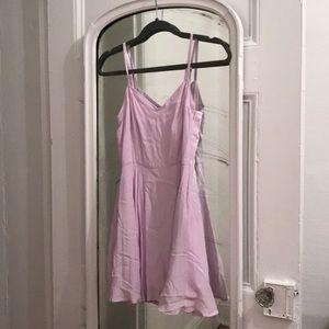 Arits is summer dress